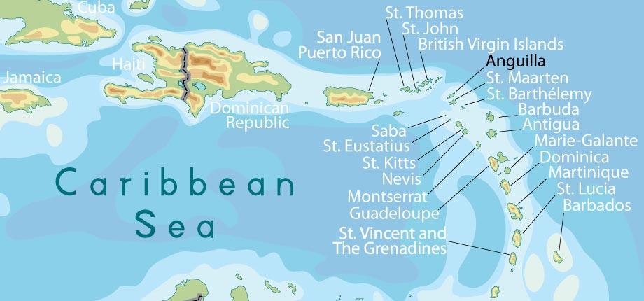#FriendsTravel Caribbean Vacations JESS Kalinowsky JESS@FriendsTravel.com