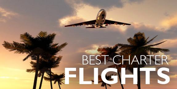 Cuba Charter flights2