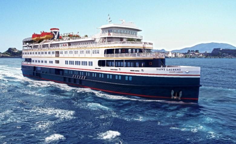 Haimark Cruise MS Saint Laurent 780x475