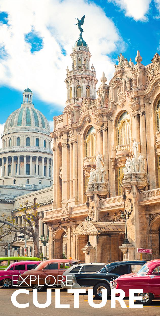 Cuba-capitol architecture