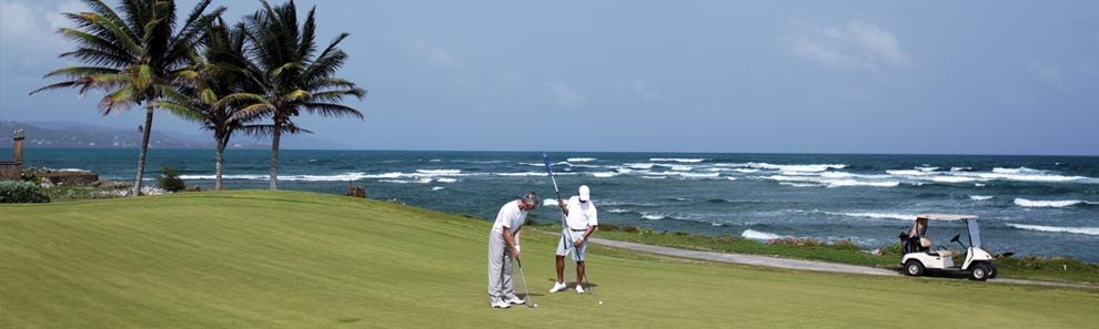 Tobago Golf Magdalena Grand Beach & Golf Resort