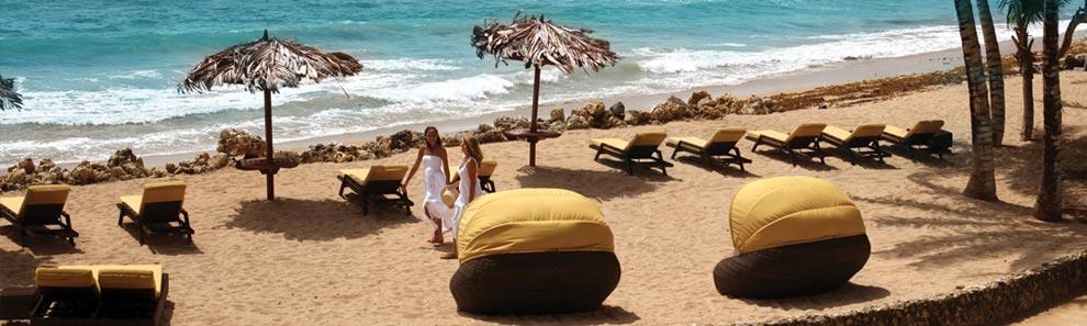 Tobago Magdalena Grand Beach & Golf Resort